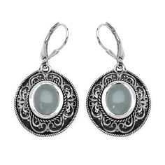 These are really pretty!! I love aquamarine and this is a fantastic price! http://www.overstock.com/10626697/product.html?CID=245307