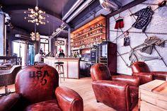 Addicted to rock interior design 01
