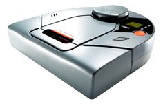 Neato XV-15 cleaning robot.