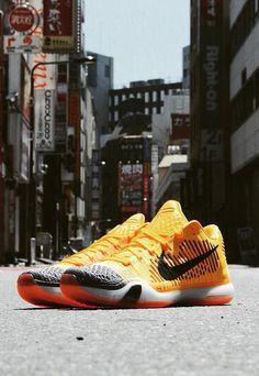 competitive price c49e1 8d167 Nike Kobe X Elite