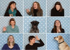 have a group of friends or siblings & pets that you want to include in a Valentine's photo shoot?