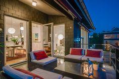 ett vardagsrum utomhus