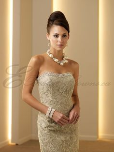 couture mother of the bride dresses - Google Search