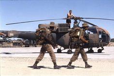 AFB Rundu - Alo -or draadkar as it was known