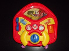 Fisher-Price Wonder Pets: Fly Boat Sky Driver