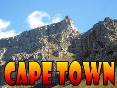 Numit odinioară Tavern of the Seas (Taverna Mărilor), Cape Town, oraşul elegant şi care oferă privelişti încântătoare, a devenit una dintre cele mai căutate destinaţii turistice ale lumii. Pe Table Mountain, care o altitudine de 1086 metri, se poate ajunge cu o gondolă care în timpul urcării se roteşte, oferind panorame spectaculoase