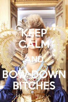 #Beyonce #Queenbey #BowDown