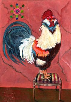 The Royal Chickens brand is original art work and fine art prints that touch the creative heart in everyone. As the artist I invite you to browse and find that unique image. Royal Chicken, Chicken Brands, Chicken Art, Unique Image, Original Artwork, Rooster, Fine Art Prints, Creative, Artist