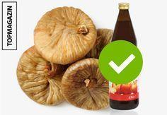 Kvôli tomuto receptu sa zbláznil celý svet! Sušené figy dokážu znížiť váš LDL cholesterol (recept) - topmagazin.sk