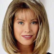 Image result for blonde bob with bangs