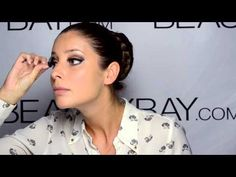 1960s Inspired Makeup Tutorial by BeautyBay.com - YouTube
