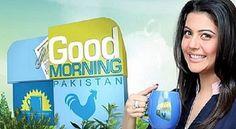 Good Morning Pakistan Ary Digital 10th June 2016