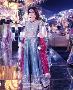 For Details whatsapp me 00923064010486 Pakistani Couture, Pakistani Bridal Dresses, Pakistani Outfits, Bridal Lehenga, Indian Dresses, Indian Outfits, 50s Outfits, Desi Clothes, Indian Clothes