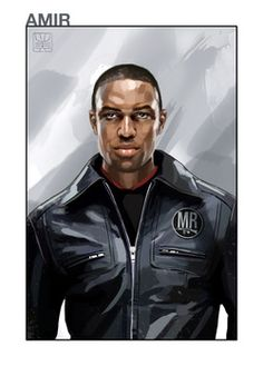 Amir Kareem Barber  - The Lieutenant    Molded by the teachings of his father and scarred by the sudden death of his mother. Amir's drive is to complete the mission of freeing Lincoln Baker from prison, his mother's dying wish. He masterminds the kidnapping of Karen Lafitte, but unwittingly unleashes a dark force he cannot control… First Blood, Barber, Prison, Lincoln, Novels, Death, Leather Jacket, Studded Leather Jacket, Leather Jackets