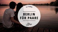 Paris ist die Stadt der Liebe? Dann ist Berlin die Stadt der Liebenden. Hier kann man ziemlich romantische und vergnügliche Stunden zu zweit verbringen.