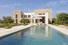Glatz Ampelschirm Sombrano ☂ Mediterrane Terrasse