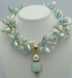 wedding planning :: weddings blog :: the bridal wishlist: Vintage Wedding Style: Jewelry - Karen Sugarman Designs