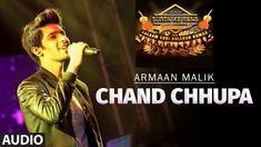 Armaan Malik's CHAND CHHUPA Song   SURON KE RANG   Amaal Mallik   T-Series - YouTube