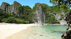Tayak Beach Caramoan Bicol