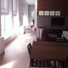 Gorgeous NYC apartment