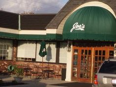Joe's Deli, Rocky River, Ohio...so delicious!