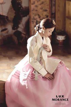 Hanbok, Korean traditional costume