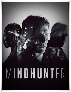Mindhunter (David Fincher, Andrew Douglas et Asif Kapadia) 2017 David Fincher, Anna Torv, True Detective, True Crime, Charlize Theron, It Movie Cast, Movie Tv, Films Netflix, Netflix 2017