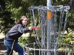 """Meade Park, a """"Cant Miss"""" Attraction on Stevens Point's West Side"""
