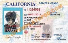 This is wisconsin usa state drivers license psd photoshop fake id templates this is california usa state drivers license psd photoshop pronofoot35fo Gallery