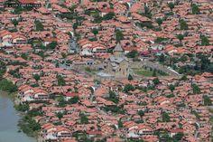 Mtskheta on Air