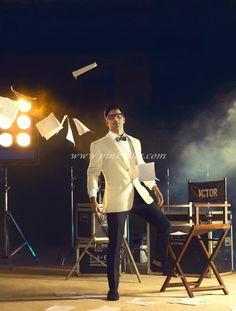 Varun Dhawan's photo-shoot for 'The Man' | PINKVILLA