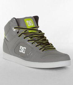 DC Shoes Union High Shoe - Men's Shoes   Buckle