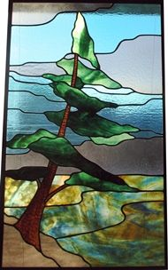 Prairie Stained Glass | Arts and Crafts Roses