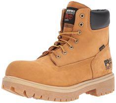 Us Boot wheat 6