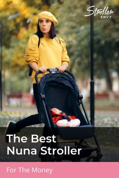 Looking for comfort and care for your baby but something within the budget for you? These Nuna strollers make it easier no matter where you and your baby go! Although we think this entire brand is amazing, we reviewed the best strollers and chose a winner! Check out which stroller takes the gold (in our book)! #strollers #nunastroller #strollerreviews