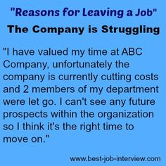 Valid reasons for leaving a job. How to explain why you want to leave your job. Best interview answers to the reason for leaving interview question. Job Interview Answers, Job Interview Tips, Job Interviews, Reason For Leaving, Leaving A Job, Job Resume, Resume Tips, Job Cv, Resume Ideas