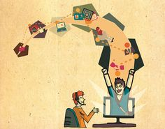 Las principales ventajas de las soluciones SaaS en las grandes compañías. #callcentersoftware