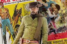 """See our article below, """"The Soul of 'Django Unchained'"""""""