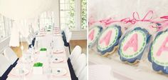 Hostess with the Mostess® (www.hwtm.com) - a TON of great party ideas for all kinds of celebrations!