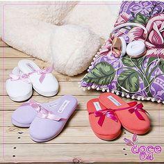 Tenemos el Modelo #slippers disponible desde la talla 36 a la 41 en los 3 colores