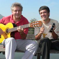 Palavras de Cal (Tuninho Galante e Marceu Vieira - Play Editora), ao vivo por Cedro Rosa (Play Editora) na SoundCloud
