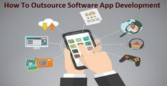 How to Outsource Software App Development As outsourcing is gaining traction around the world, many enterprises are looking at outsourcing their application development. This might be an intelligent move, since it allows businesses to leverage expertise and save costs. Read More:goo.gl/175nFZ #IT #Web #Softwareappdevelopment #Mobile #Saas #cloudcomputingapplication