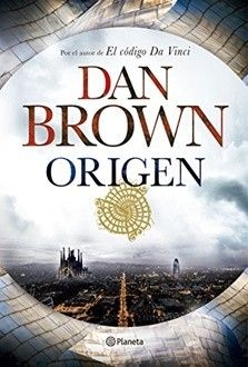 Origen de Dan Brown (PDF - ePub)