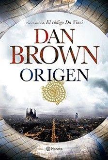 Origen de Dan Brown (PDF - ePub)
