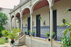Casa García de Alvarado