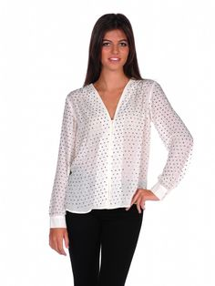 Alcee Cher Blouse