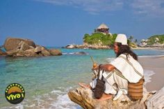 Travel Photo of the Week [Parque Tayrona - Colombia]