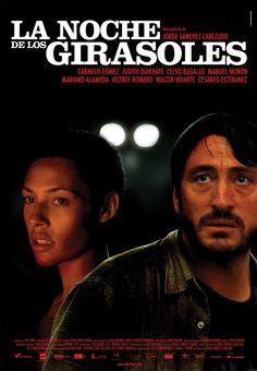 2006 - La noche de los girasoles