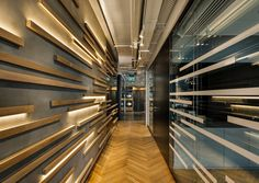 Danyel Biotech Office by Setter Architects - Office Snapshots
