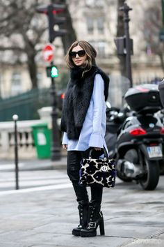 For more street style images visit www.trendstop.com